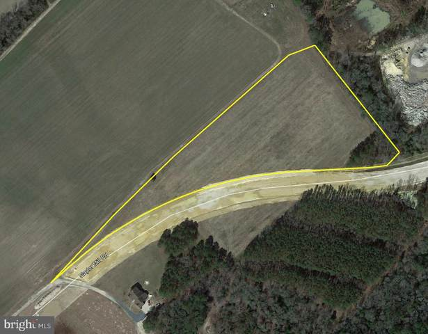 Naylor Mill Road, HEBRON, MD 21830 (#MDWC108634) :: The Rhonda Frick Team