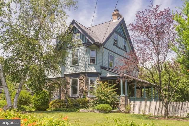 1 Asbury Avenue, ELKINS PARK, PA 19027 (#PAMC653722) :: Mortensen Team