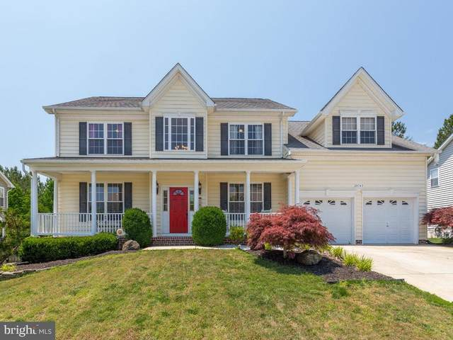 20743 Colby Drive, LEXINGTON PARK, MD 20653 (#MDSM170162) :: Crossman & Co. Real Estate