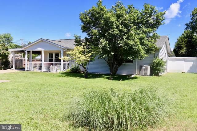 4914 Upland Drive, ALEXANDRIA, VA 22310 (#VAFX1137048) :: Jennifer Mack Properties