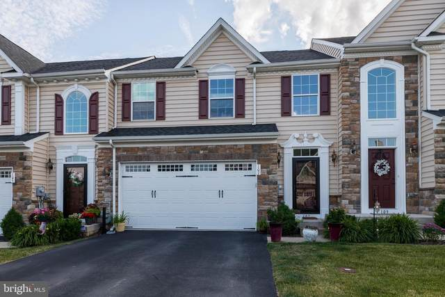 107 Brindle Court, NORRISTOWN, PA 19403 (#PAMC653726) :: RE/MAX Advantage Realty