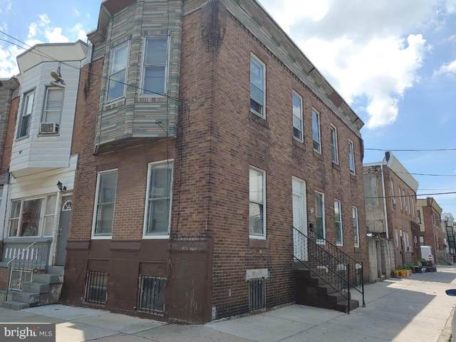 2200 S Croskey Street, PHILADELPHIA, PA 19145 (#PAPH908080) :: Shamrock Realty Group, Inc