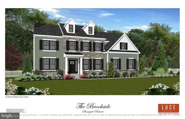 LOT 4 Rosewood Circle, COLLEGEVILLE, PA 19426 (#PAMC653736) :: ExecuHome Realty