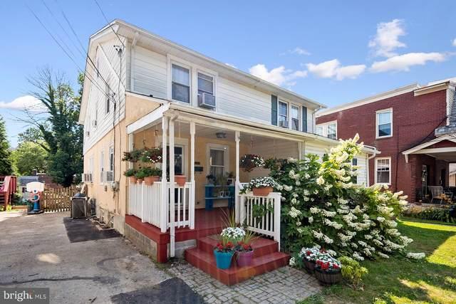 524 Alexander Avenue, DREXEL HILL, PA 19026 (#PADE521340) :: Jason Freeby Group at Keller Williams Real Estate