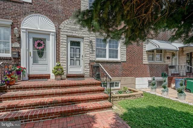 2830 S Darien Street, PHILADELPHIA, PA 19148 (#PAPH908098) :: Larson Fine Properties