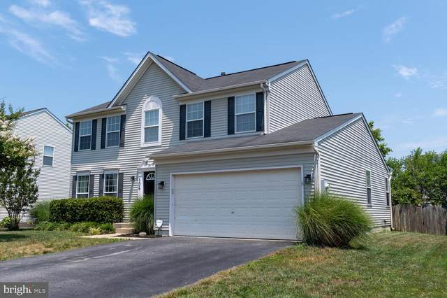 104 Brook Knoll Way, CENTREVILLE, MD 21617 (#MDQA144390) :: The Redux Group