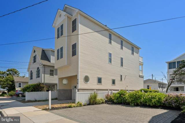 211 Hoffman Avenue, NORTH WILDWOOD, NJ 08260 (#NJCM104224) :: LoCoMusings