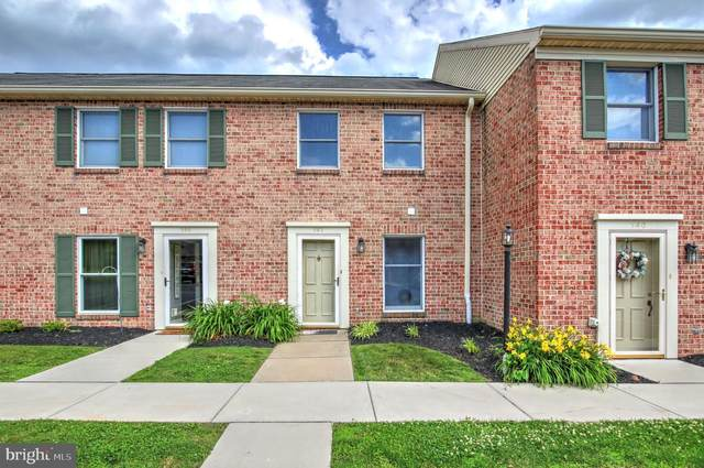 742 E Main Street, DALLASTOWN, PA 17313 (#PAYK140268) :: The Heather Neidlinger Team With Berkshire Hathaway HomeServices Homesale Realty