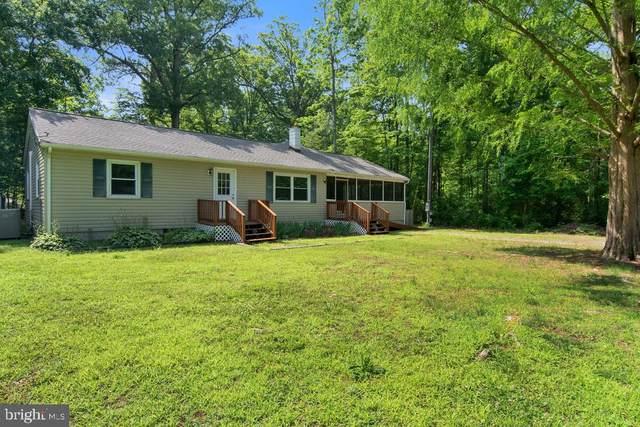 211 Beale, HAGUE, VA 22469 (#VAWE116636) :: Debbie Dogrul Associates - Long and Foster Real Estate