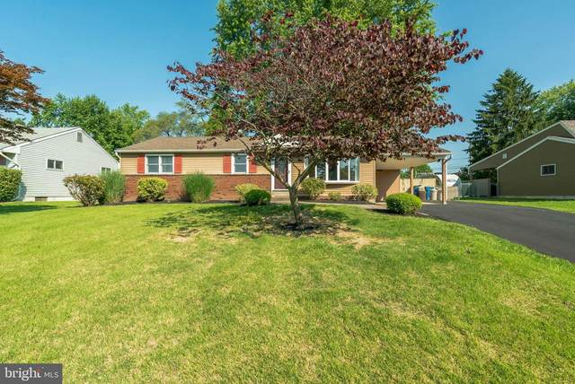 40 Holly Drive, HATBORO, PA 19040 (#PAMC653746) :: Tessier Real Estate
