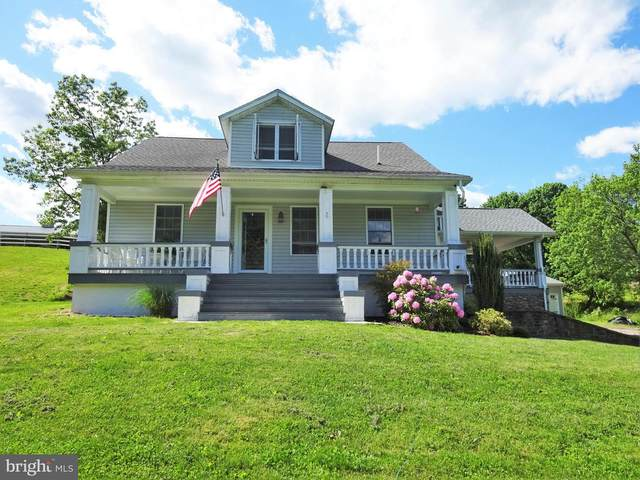 2363 Panther Valley Road, POTTSVILLE, PA 17901 (#PASK131186) :: LoCoMusings