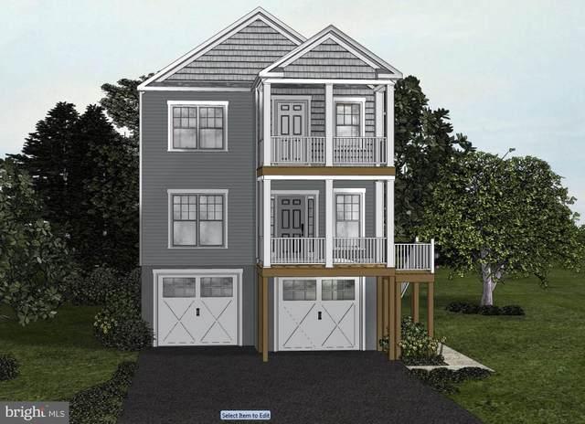 Bruce Avenue, ANNAPOLIS, MD 21403 (#MDAA438244) :: The Licata Group/Keller Williams Realty