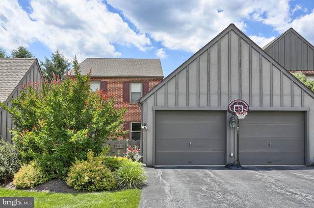 462 Roslaire Drive, HUMMELSTOWN, PA 17036 (#PADA122760) :: John Smith Real Estate Group