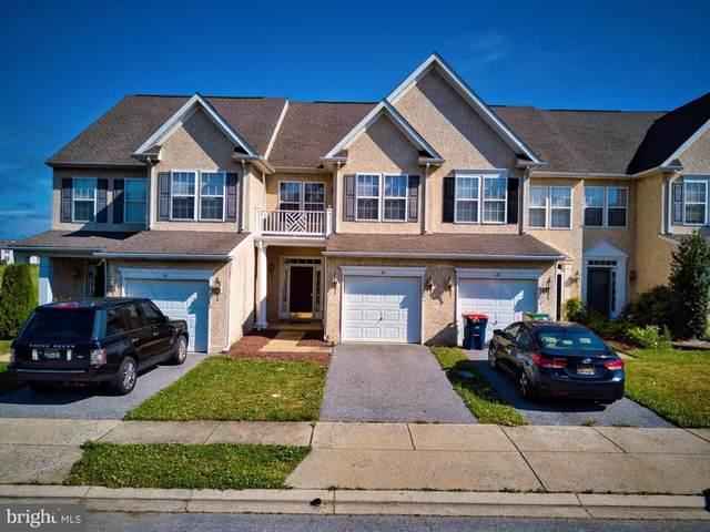 46 W Sarazen Drive, MIDDLETOWN, DE 19709 (#DENC503836) :: Larson Fine Properties