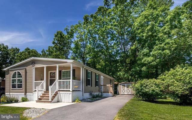 51 Hazelwood Drive, PITTSGROVE, NJ 08318 (#NJSA138494) :: Premier Property Group