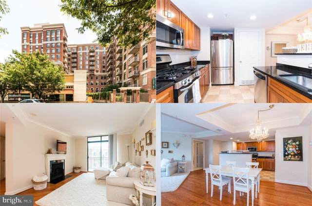 1220 N Fillmore Street #911, ARLINGTON, VA 22201 (#VAAR164920) :: The Matt Lenza Real Estate Team