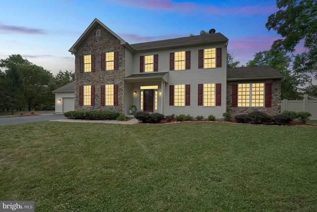 1046 Knapp Road, NORTH WALES, PA 19454 (#PAMC653780) :: Colgan Real Estate