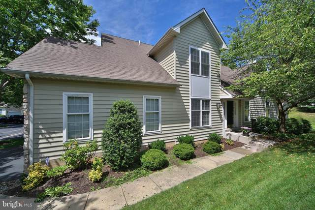 126 Birkdale Drive, BLUE BELL, PA 19422 (#PAMC653782) :: ExecuHome Realty