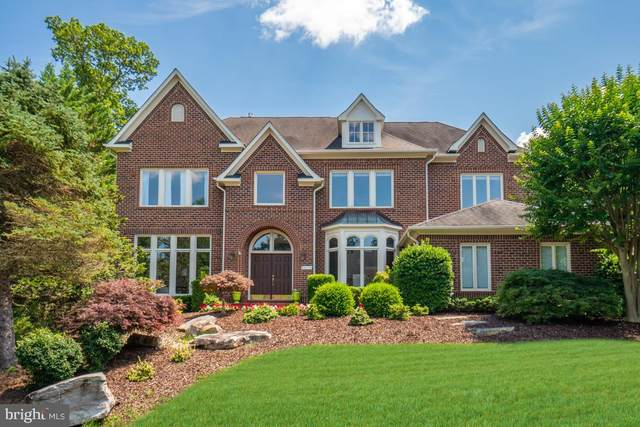 43559 Firestone Place, LEESBURG, VA 20176 (#VALO414400) :: Peter Knapp Realty Group
