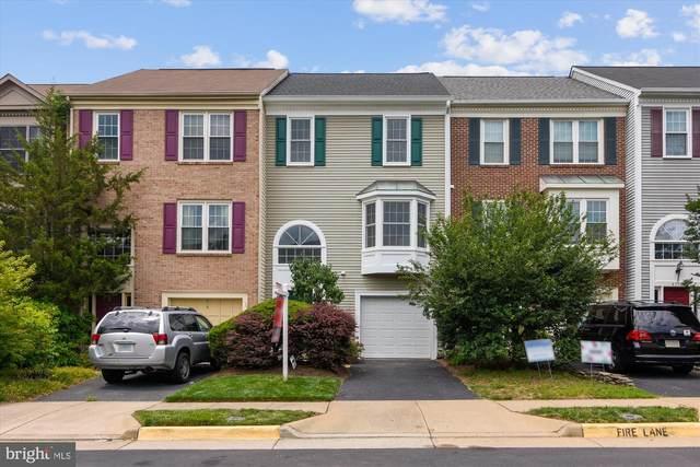 43571 Blacksmith Square, ASHBURN, VA 20147 (#VALO414402) :: The Steve Crifasi Real Estate Group