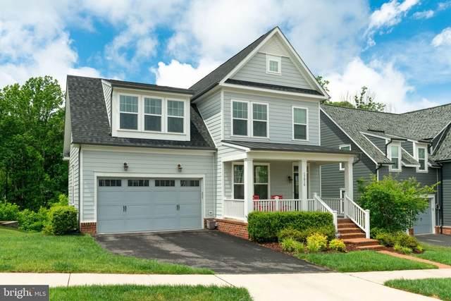 17016 Takeaway Lane, DUMFRIES, VA 22026 (#VAPW498042) :: Revol Real Estate