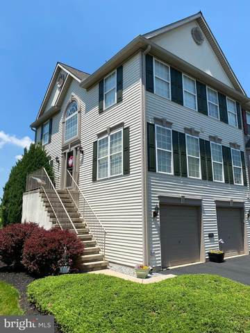 310 Harvest Field Lane 36J, YORK, PA 17403 (#PAYK140292) :: The Jim Powers Team