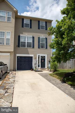 424 Main Sail Lane, MILTON, DE 19968 (#DESU163366) :: Mortensen Team