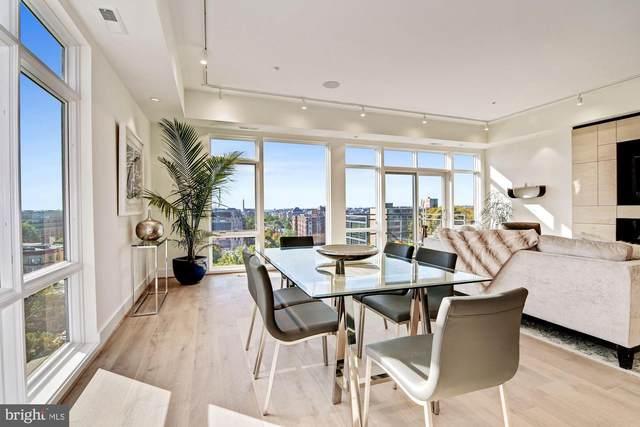 1468 Belmont Street NW 4EAST, WASHINGTON, DC 20009 (#DCDC474468) :: Larson Fine Properties