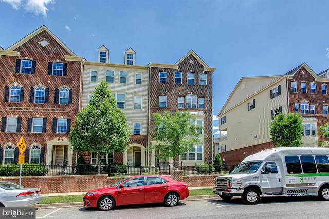 8127 Greenbelt Station Parkway 303M, GREENBELT, MD 20770 (#MDPG572414) :: Shamrock Realty Group, Inc