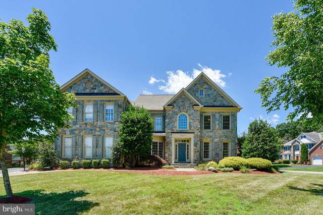 12643 Magic Springs Way, BRISTOW, VA 20136 (#VAPW498058) :: Crossman & Co. Real Estate