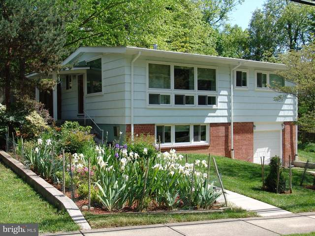 4004 Denfeld Avenue, KENSINGTON, MD 20895 (#MDMC713464) :: Tom & Cindy and Associates
