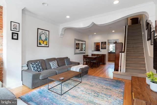 2521 Gaul Street, PHILADELPHIA, PA 19125 (#PAPH908276) :: RE/MAX Advantage Realty