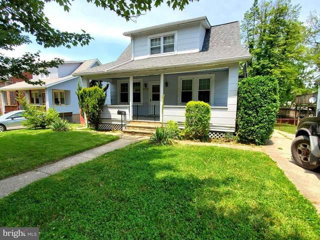 2306 Hamilton Avenue, BALTIMORE, MD 21214 (#MDBA514758) :: The Piano Home Group