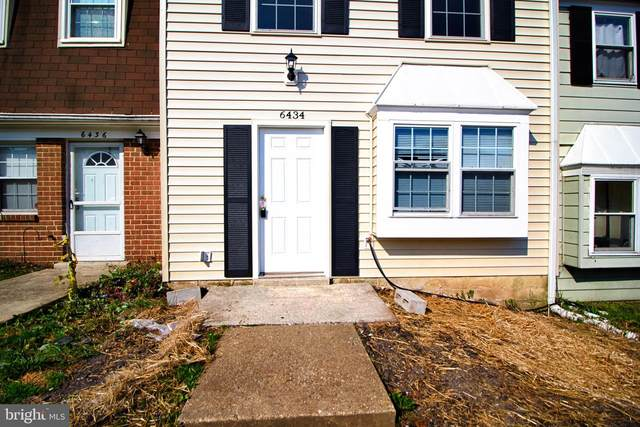 6434 Lamplighter Ridge, GLEN BURNIE, MD 21061 (#MDAA438272) :: The Riffle Group of Keller Williams Select Realtors