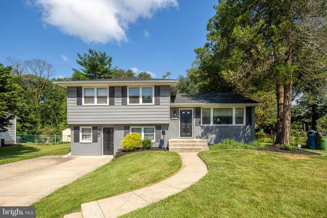 228 N Brookfield Road, CHERRY HILL, NJ 08034 (#NJCD396536) :: Holloway Real Estate Group