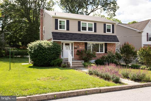 73 3RD Avenue, BROOMALL, PA 19008 (#PADE521380) :: ExecuHome Realty