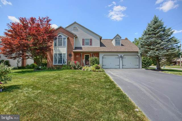 4 W Westview Drive, AKRON, PA 17501 (#PALA165444) :: The Craig Hartranft Team, Berkshire Hathaway Homesale Realty