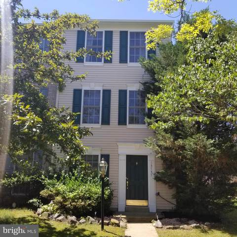 13737 Denham Way, BRISTOW, VA 20136 (#VAPW498064) :: Larson Fine Properties
