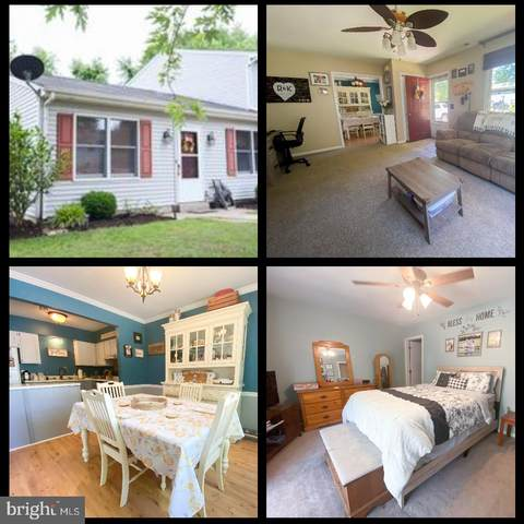 117 Conley Drive, CHESTERTOWN, MD 21620 (#MDKE116712) :: Bruce & Tanya and Associates