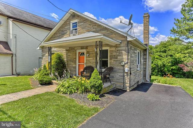 209 Main Street, DELTA, PA 17314 (#PAYK140308) :: Younger Realty Group