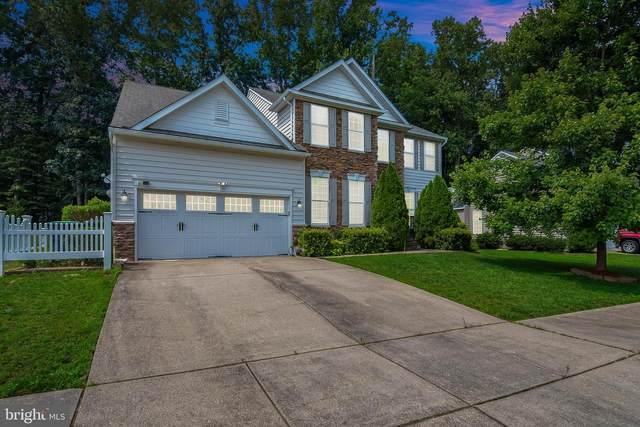 18115 Coolidge Lane, BOWLING GREEN, VA 22427 (#VACV122406) :: AJ Team Realty
