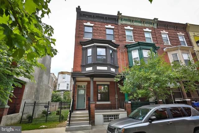 1822 N Natrona Street, PHILADELPHIA, PA 19121 (#PAPH908296) :: Larson Fine Properties