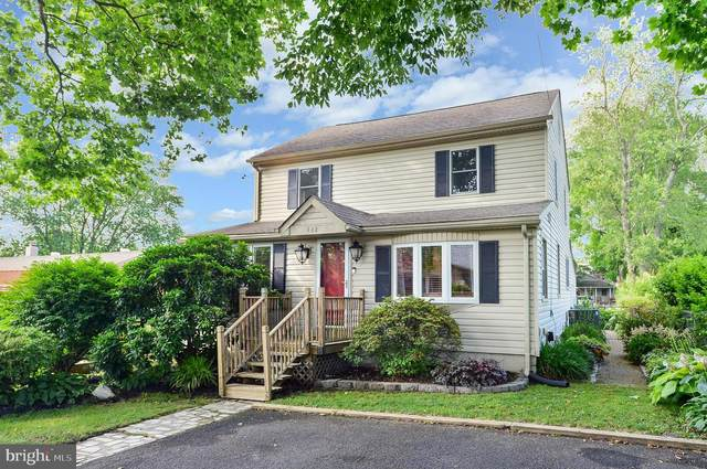 422 E Myrtle Avenue, FEASTERVILLE TREVOSE, PA 19053 (#PABU499914) :: Bob Lucido Team of Keller Williams Integrity
