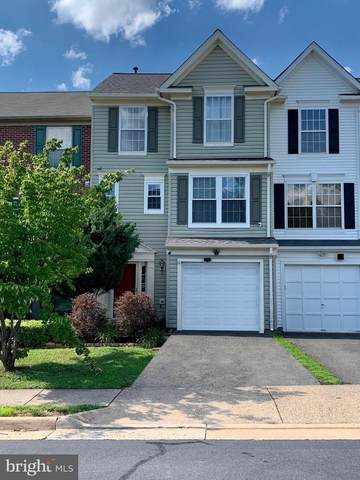 9620 Scales Place, BRISTOW, VA 20136 (#VAPW498068) :: Radiant Home Group