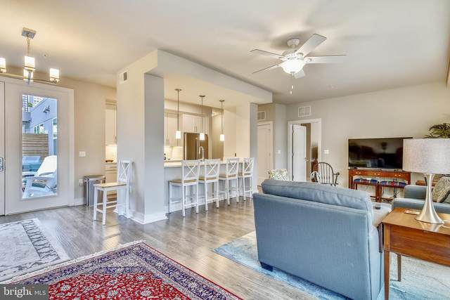 1800 Mount Vernon Avenue #204, ALEXANDRIA, VA 22301 (#VAAX247770) :: Tom & Cindy and Associates