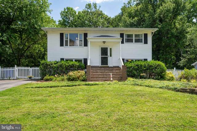 412 Garner Avenue, WALDORF, MD 20602 (#MDCH215070) :: Colgan Real Estate