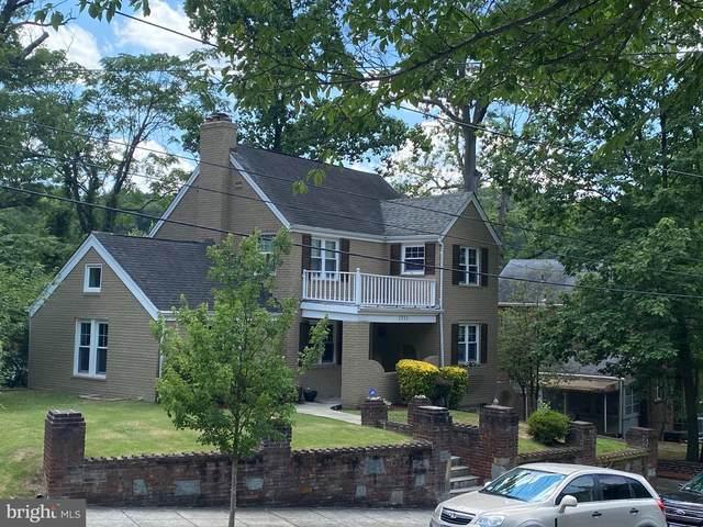 1711 33RD Place SE, WASHINGTON, DC 20020 (#DCDC474502) :: Dart Homes