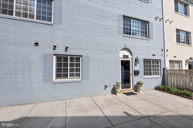 1563B N Van Dorn Street, ALEXANDRIA, VA 22304 (#VAAX247776) :: Eng Garcia Properties, LLC