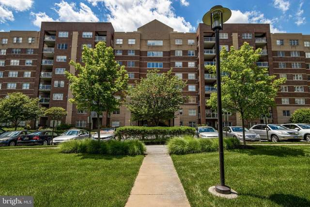 12251 Roundwood Road #409, LUTHERVILLE TIMONIUM, MD 21093 (#MDBC498052) :: SURE Sales Group