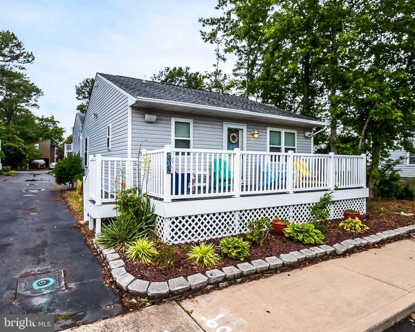 504 Seaweed Lane Gd2, OCEAN CITY, MD 21842 (#MDWO114684) :: Coastal Resort Sales and Rentals